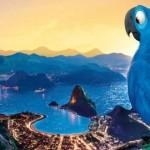 Rio ein wildes Animationserlebnis