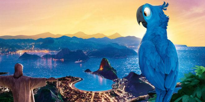 Rio – Der Film