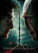 Harry Potter und die Heiligtümer des Todes -
