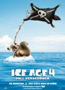 Ice Age 4 – Voll Verschoben -