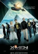 X-Men: Erste Entscheidung -