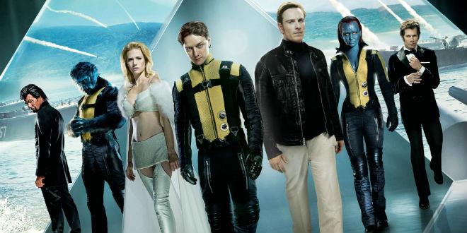 X-Men: Erste Entscheidung