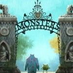 Die Monster Uni - Monsters University