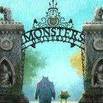 Die Monster Uni - Monsters University