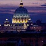 Francesco und der Papst Dokumentarfilm