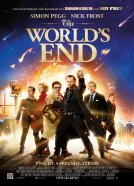 The World's End -