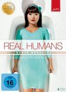 Real Humans – Echte Menschen (Staffel 1) -