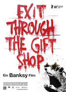 Banksy – Exit Through The Gift Shop -