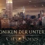 Chroniken der Unterwelt Kino Film Trailer