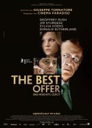 The Best Offer – Das höchste Gebot -