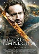 Der letzte Tempelritter -