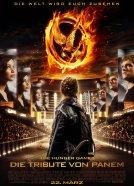 Die Tribute von Panem – The Hunger Games -