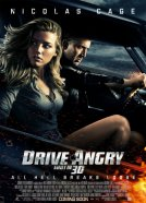 Drive Angry 3D -