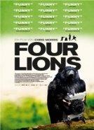 Four Lions -