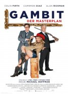 Gambit – Der Masterplan -