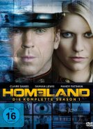 Homeland (Staffel 1) -