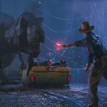 Jurassic Park 3D Kinofilmtrailer