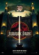 Jurassic Park (3D) -