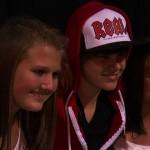 Justin Bieber Kinofilm - Never Say Never