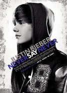 Justin Bieber: Never Say Never -