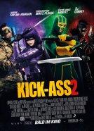 Kick-Ass 2 -