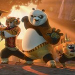 Kung Fu Panda 2 Kinofilm