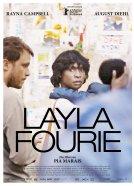 Layla Fourie -