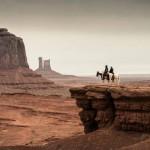 Lone Ranger Kino Film Trailer