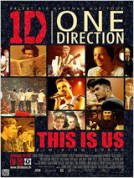 One Direction: This is us -