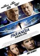Paranoia – Riskantes Spiel -