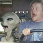 Paul - Ein Alien auf der Flucht Kinotrailer