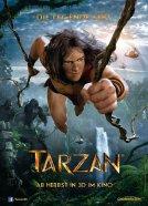 Tarzan 3D -