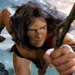 Tarzan in 3D