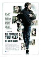 The Company You Keep – Die Akte Grant -