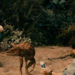 The Dinosaur Project Filmtrailer