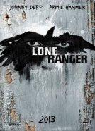 Lone Ranger -