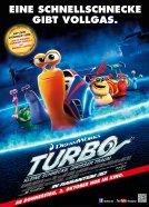Turbo – Kleine Schnecke, großer Traum -