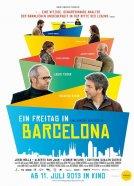 Ein Freitag in Barcelona -