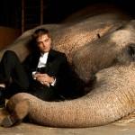 Wasser für die Elefanten Kino Film Trailer