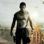 White House Down Kino Filmtrailer