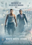 White House Down -
