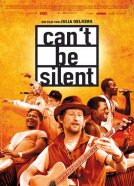Can't Be Silent -