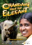 Chandani und ihr Elefant -