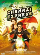 Chennai Express -