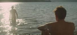 Der Fremde am See