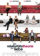 Die Relativitätstheorie der Liebe -