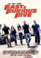 Fast & Furious Five -
