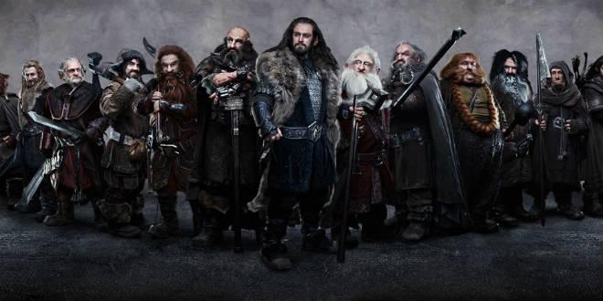 Im November erscheint die Extended Edition von Der Hobbit