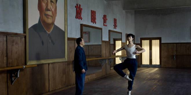 Mao's letzter Tänzer