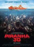 Piranha 3D -
